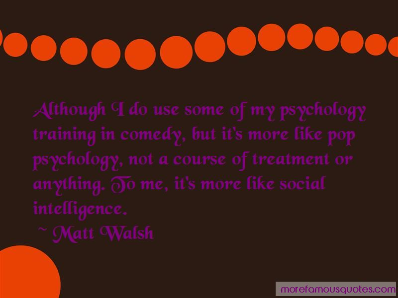 Matt Walsh Quotes Pictures 3