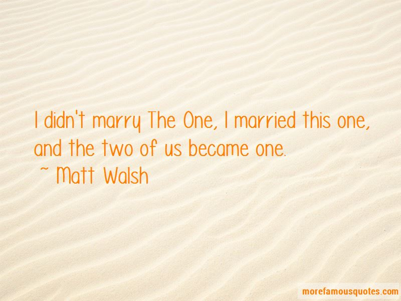 Matt Walsh Quotes Pictures 4