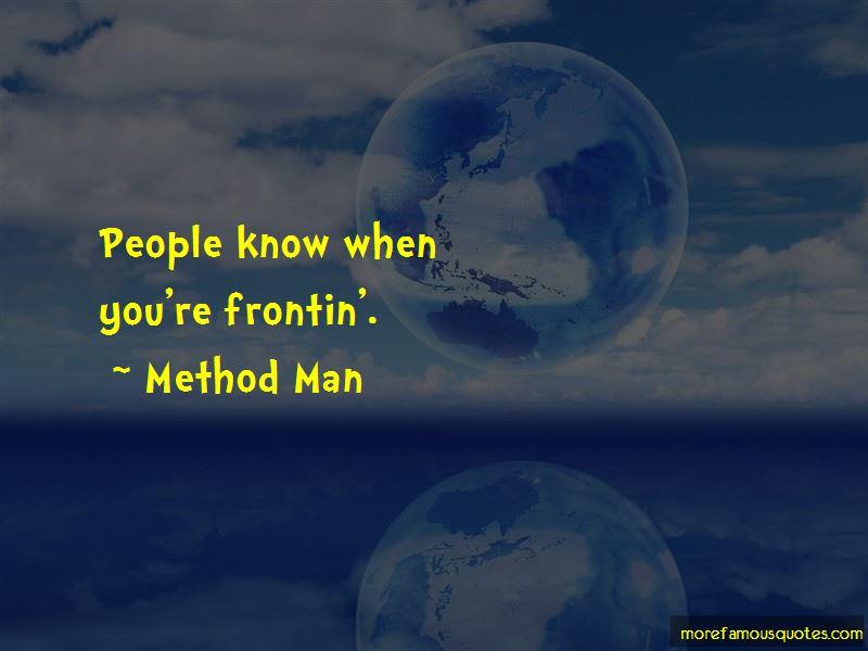 Method Man Quotes Pictures 3