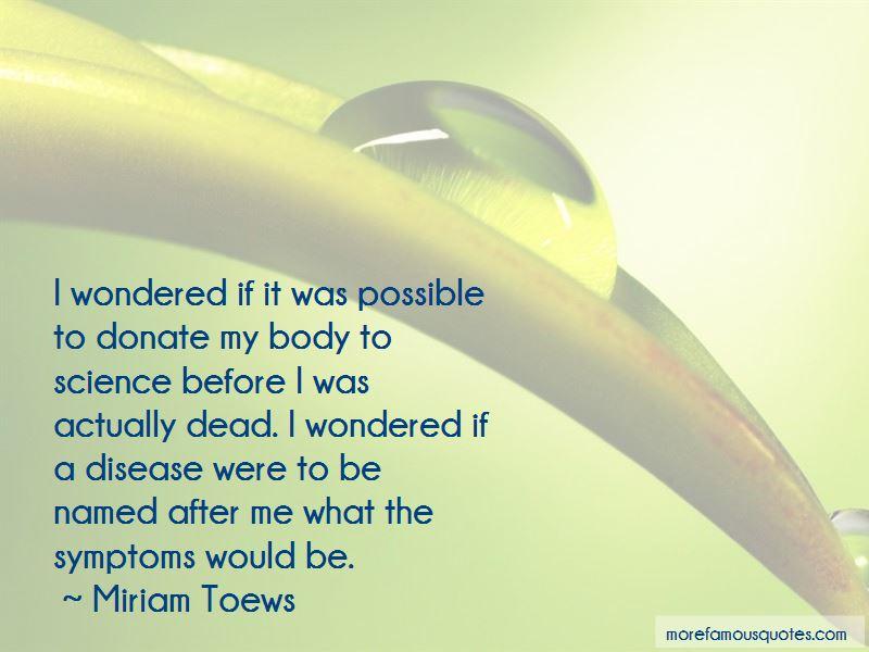 Miriam Toews Quotes Pictures 4