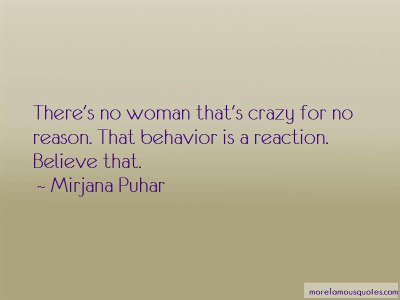 Mirjana Puhar Quotes Pictures 2