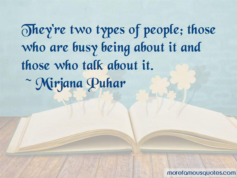Mirjana Puhar Quotes Pictures 4