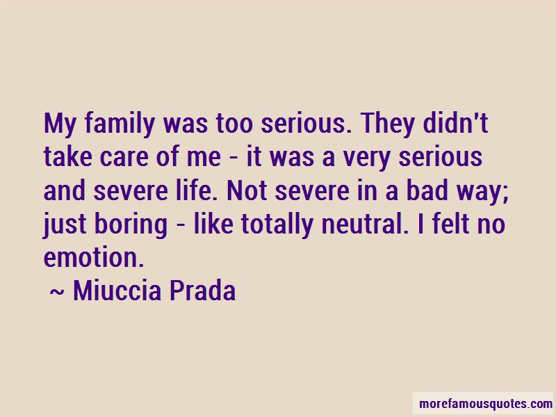 Miuccia Prada Quotes Pictures 2