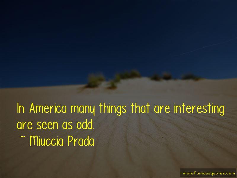 Miuccia Prada Quotes Pictures 4