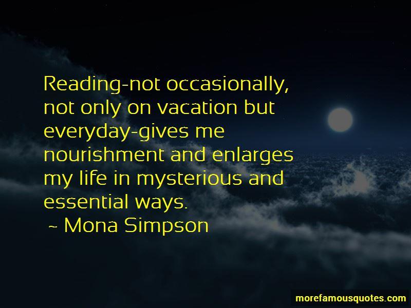 Mona Simpson Quotes Pictures 4