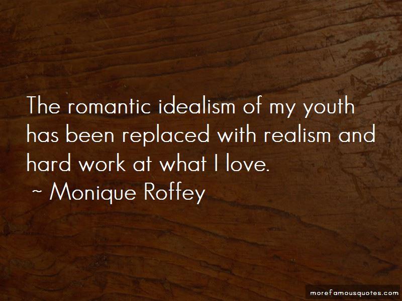 Monique Roffey Quotes Pictures 2