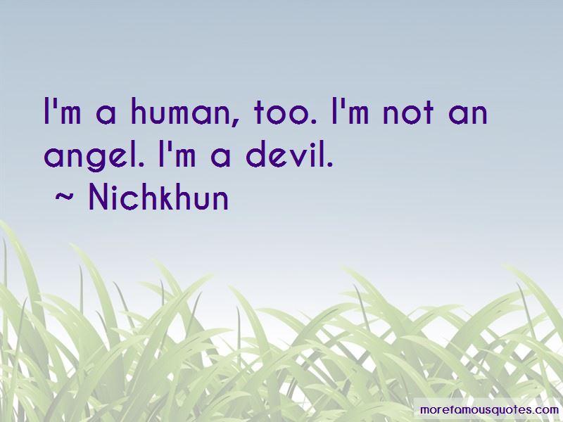 Nichkhun Quotes Pictures 4