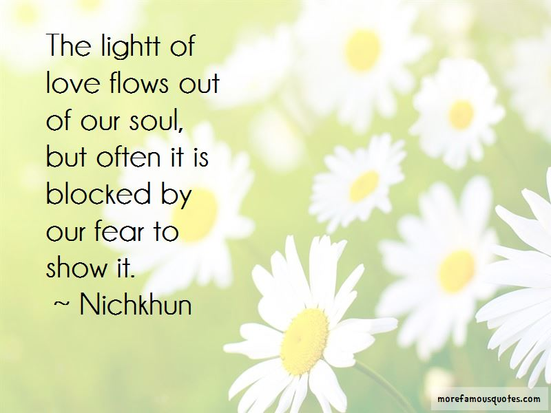 Nichkhun Quotes
