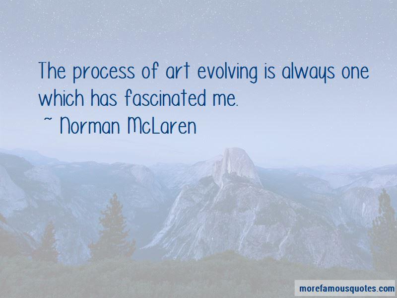 Norman McLaren Quotes Pictures 2
