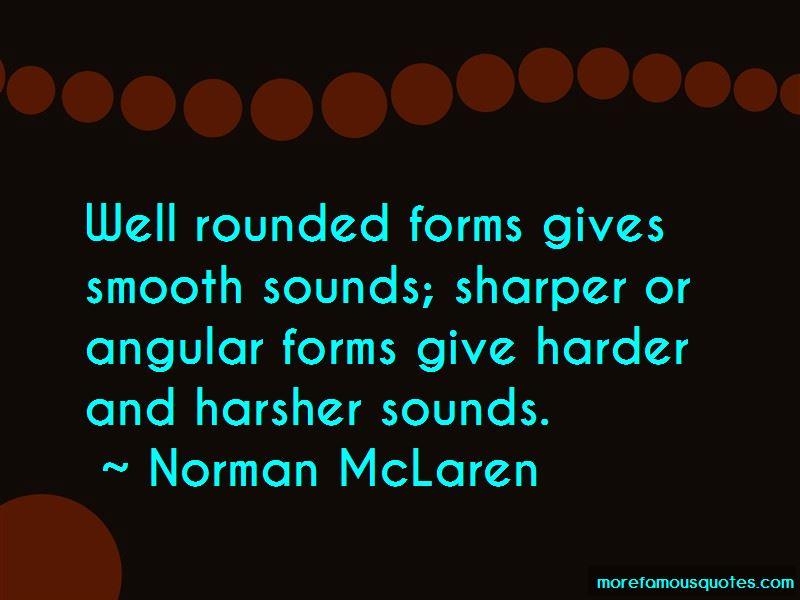 Norman McLaren Quotes Pictures 3