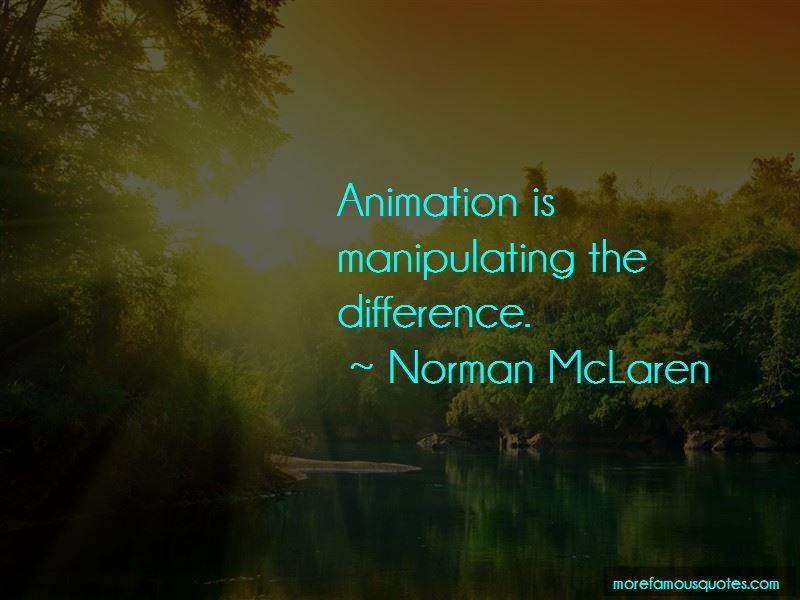 Norman McLaren Quotes Pictures 4