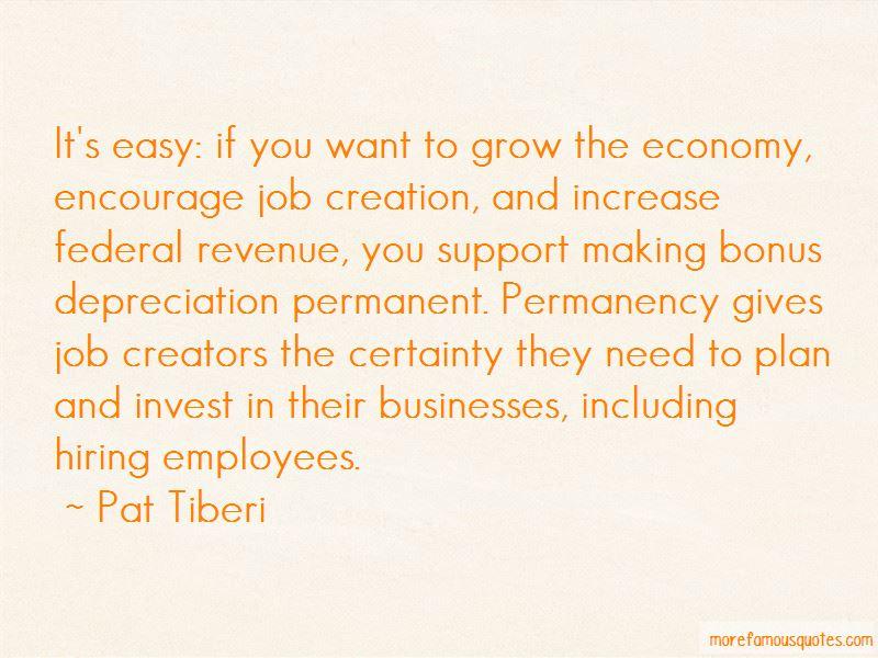 Pat Tiberi Quotes Pictures 2