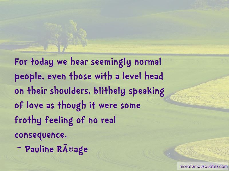 Pauline Reage Quotes Pictures 2