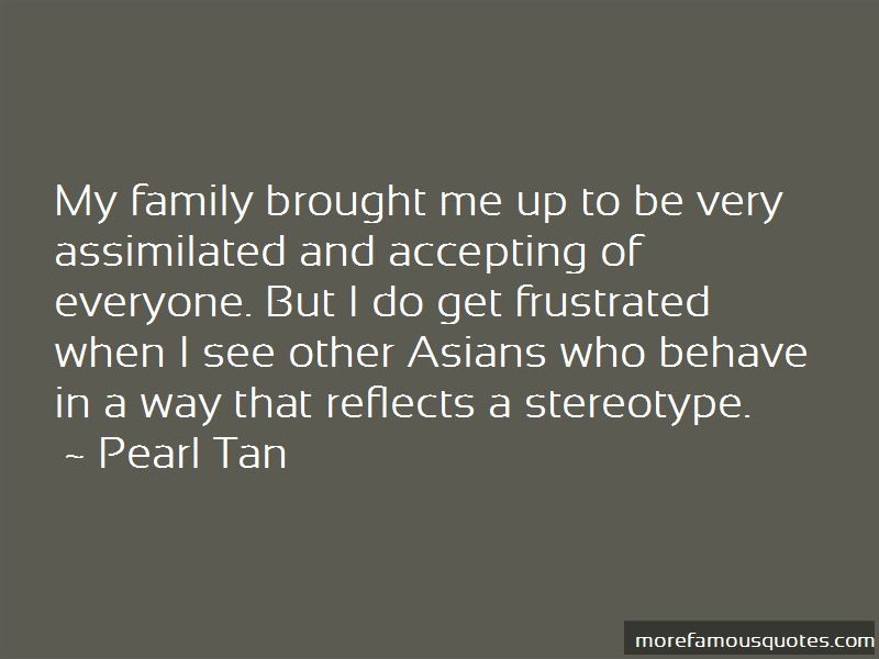 Pearl Tan Quotes