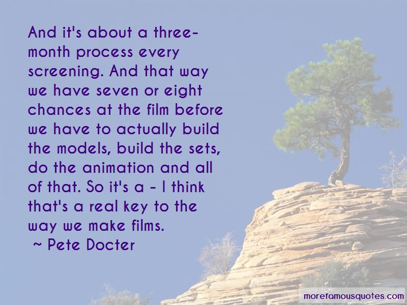 Pete Docter Quotes Pictures 4
