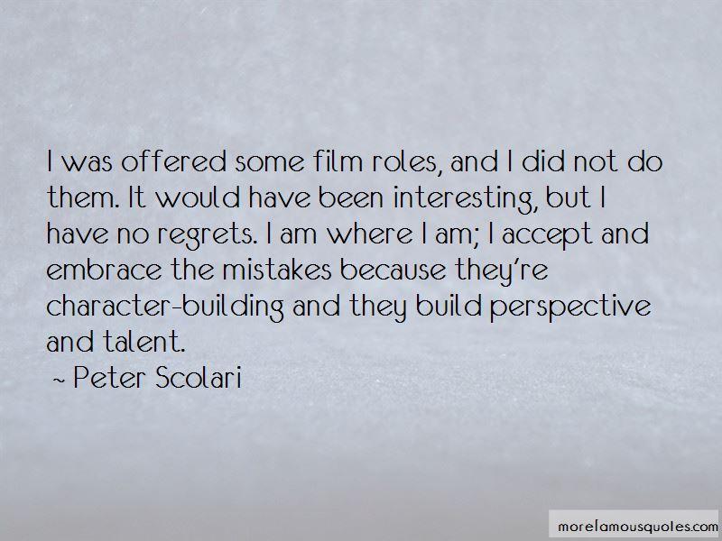 Peter Scolari Quotes Pictures 2