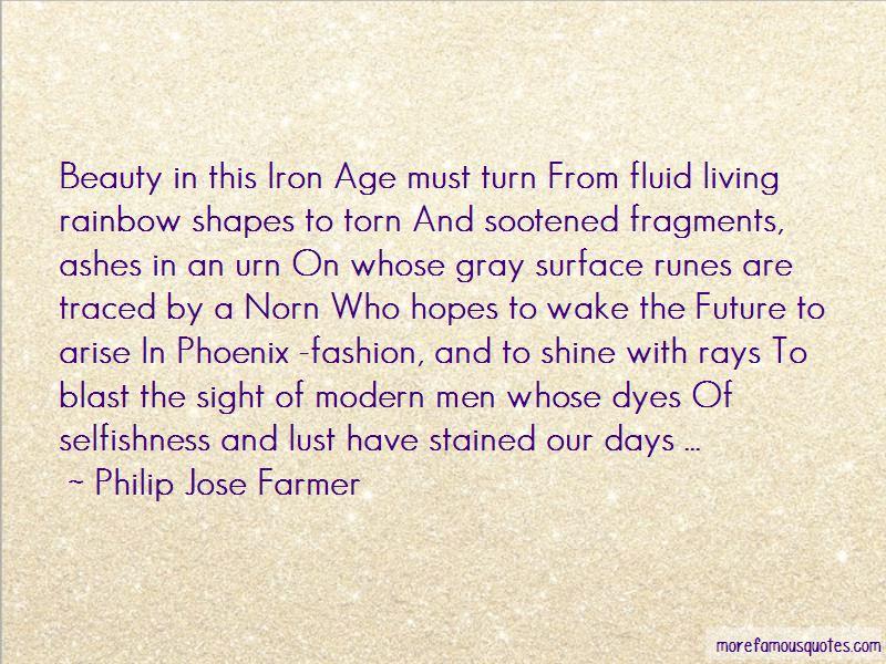 Philip Jose Farmer Quotes Pictures 2