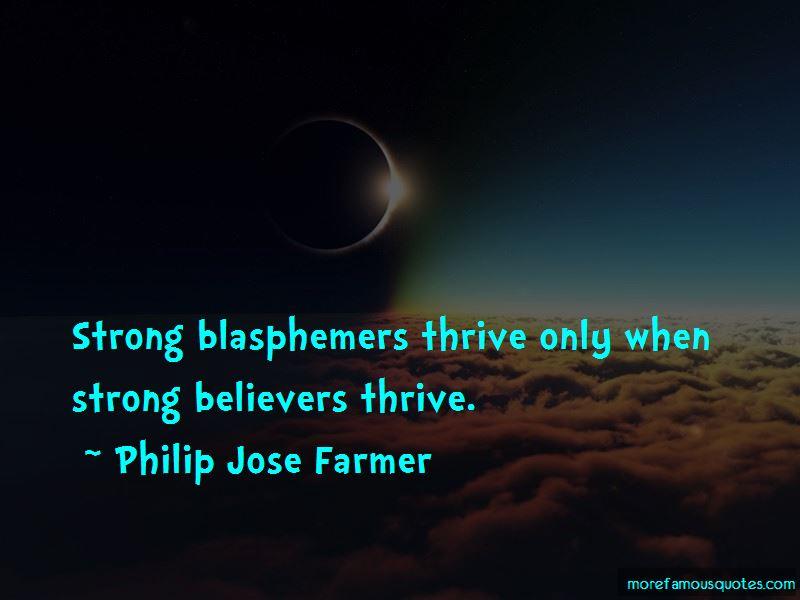 Philip Jose Farmer Quotes Pictures 3