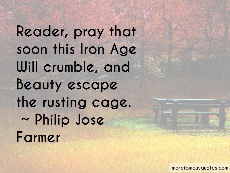 Philip Jose Farmer Quotes Pictures 4