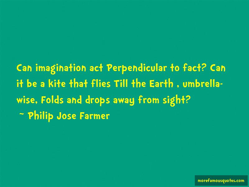 Philip Jose Farmer Quotes