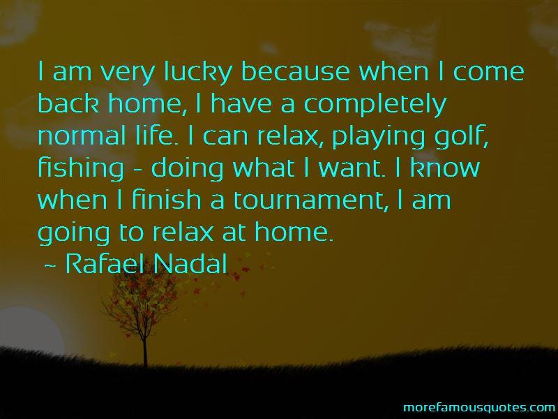 Rafael Nadal Quotes Pictures 2
