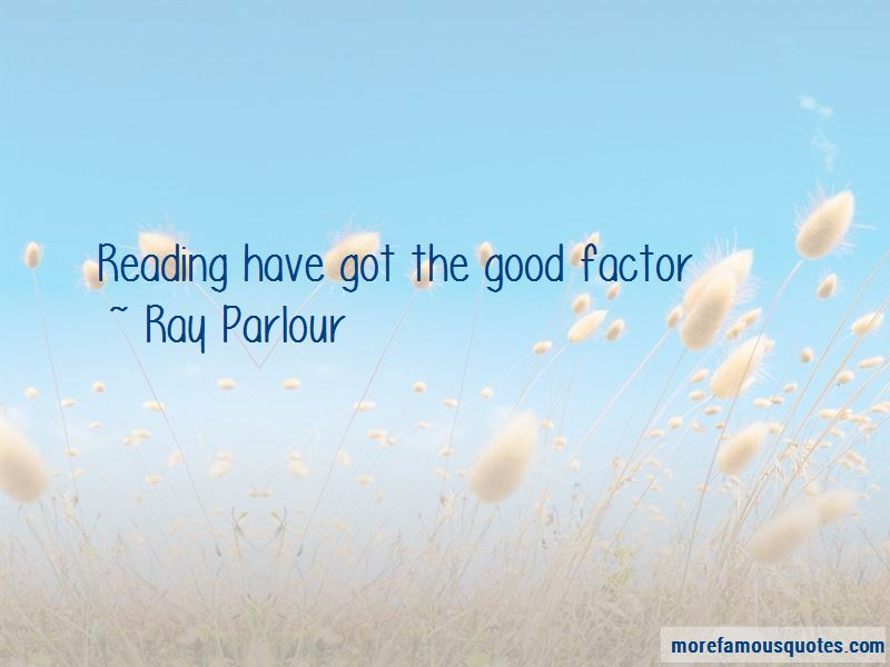 Ray Parlour Quotes Pictures 4