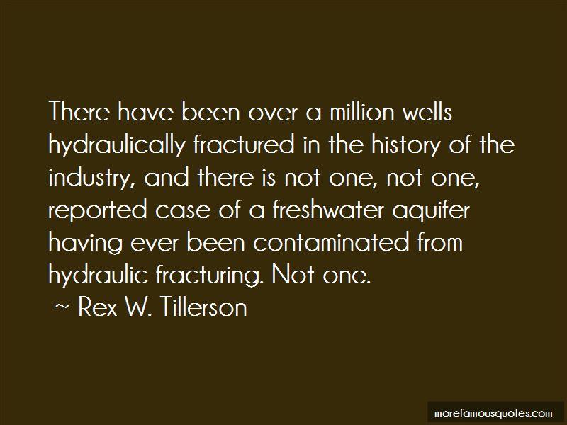 Rex W. Tillerson Quotes Pictures 2