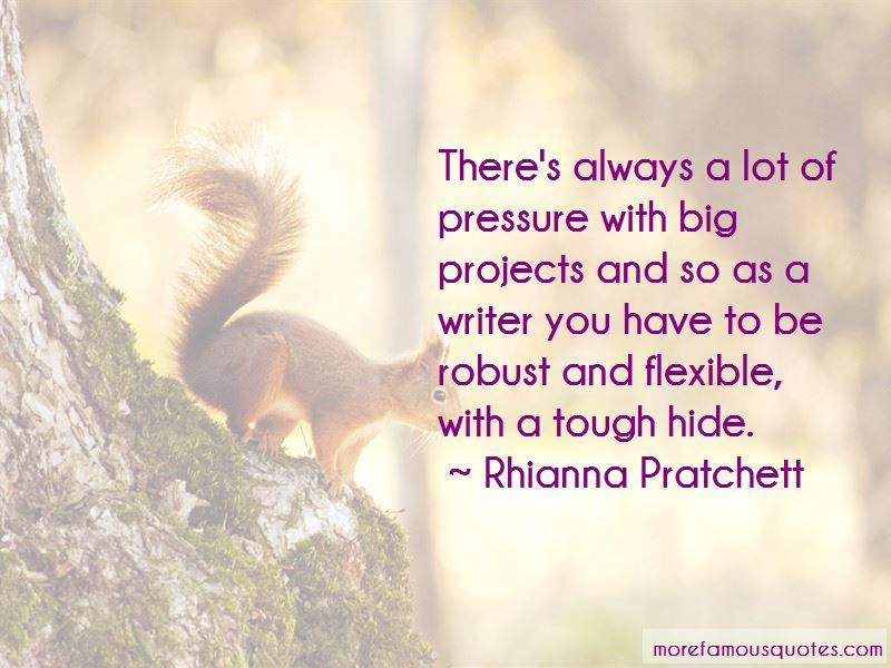 Rhianna Pratchett Quotes Pictures 3