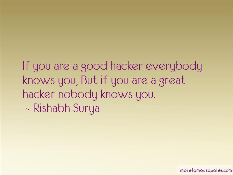 Rishabh Surya Quotes Pictures 2