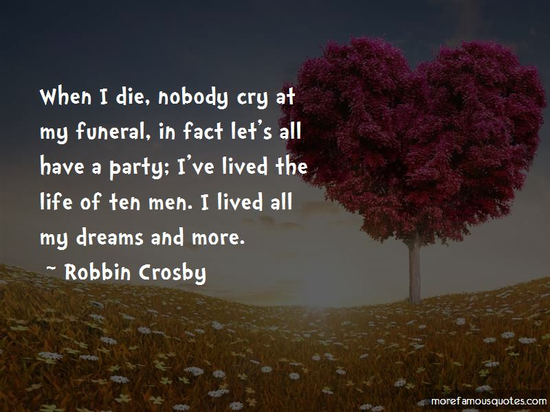 Robbin Crosby Quotes Pictures 2