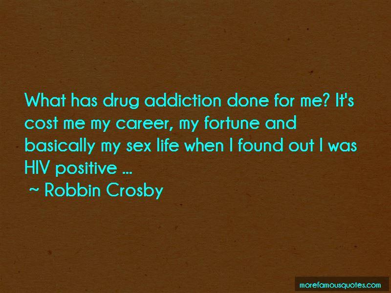 Robbin Crosby Quotes