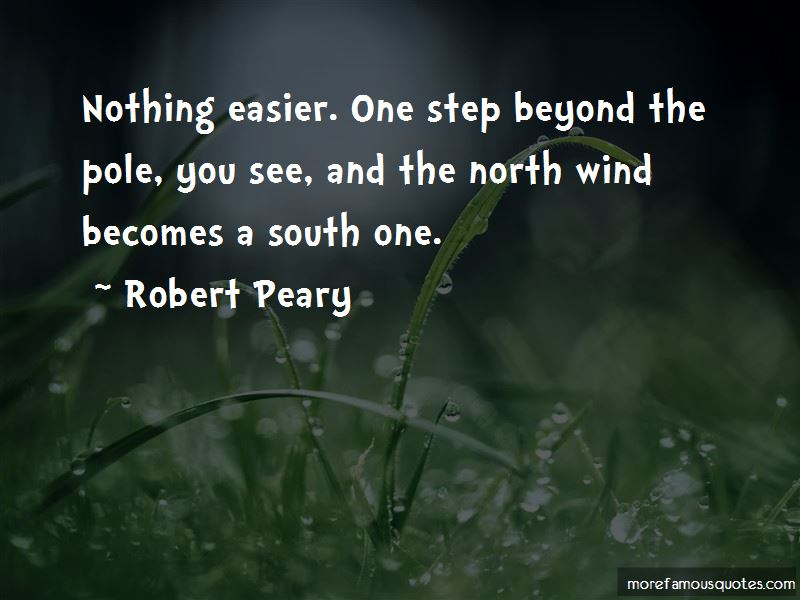Robert Peary Quotes Pictures 2