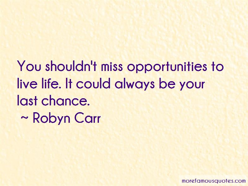 Robyn Carr Quotes Pictures 4