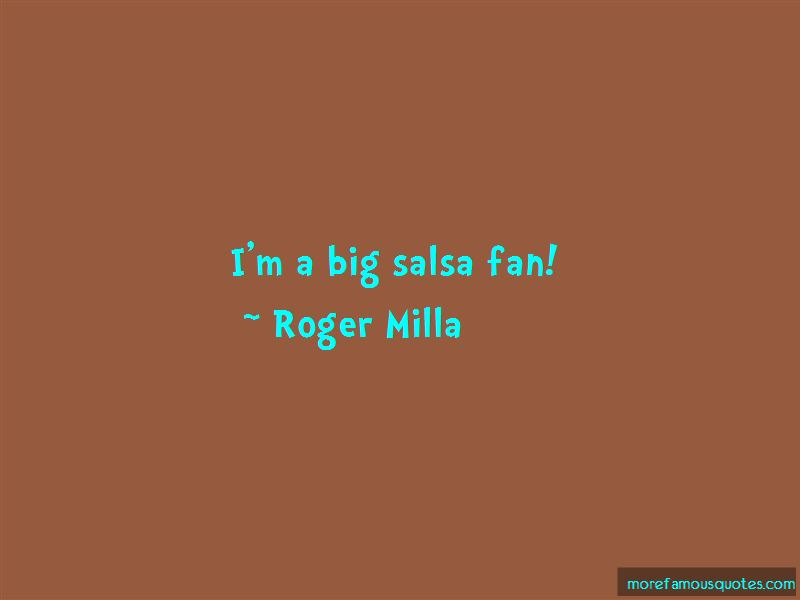 Roger Milla Quotes Pictures 3