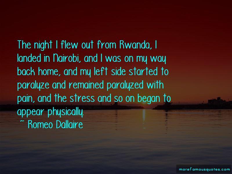 Romeo Dallaire Quotes Pictures 3