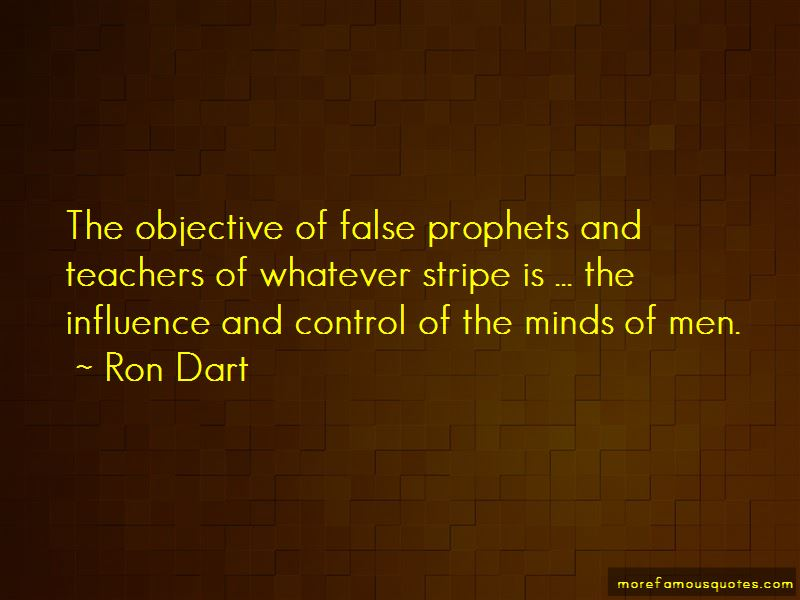 Ron Dart Quotes Pictures 2