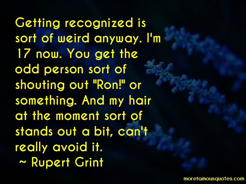 Rupert Grint Quotes Pictures 3