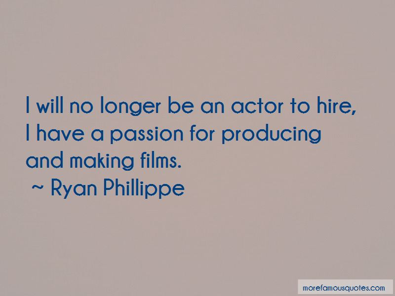 Ryan Phillippe Quotes Pictures 4