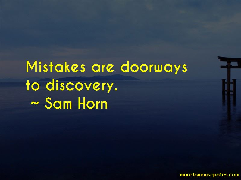 Sam Horn Quotes Pictures 4