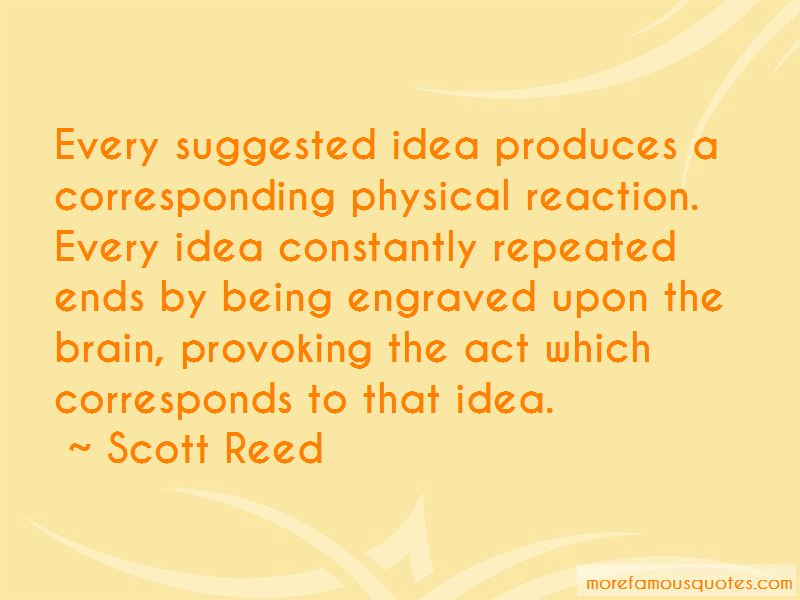 Scott Reed Quotes Pictures 2