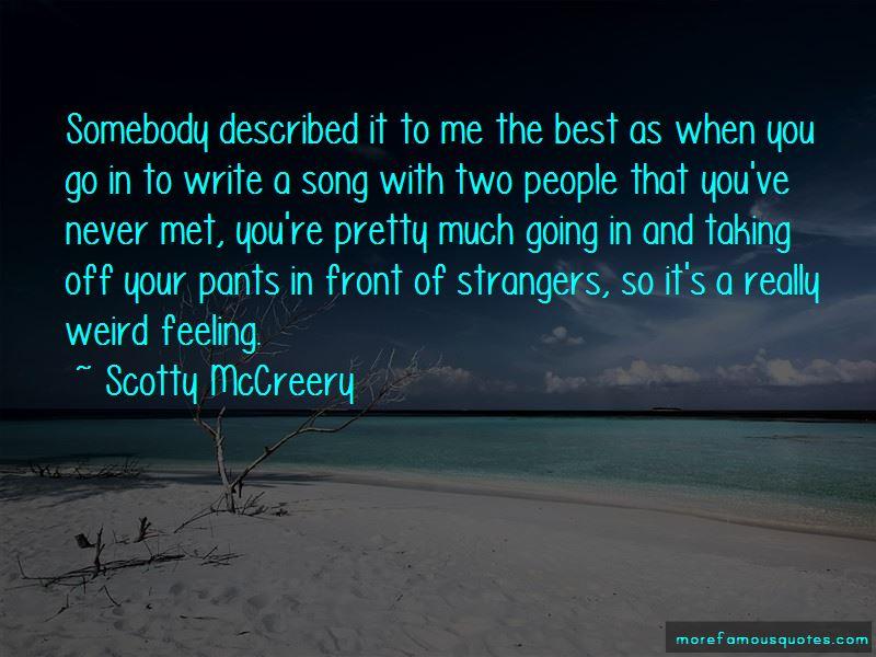 Scotty McCreery Quotes Pictures 2