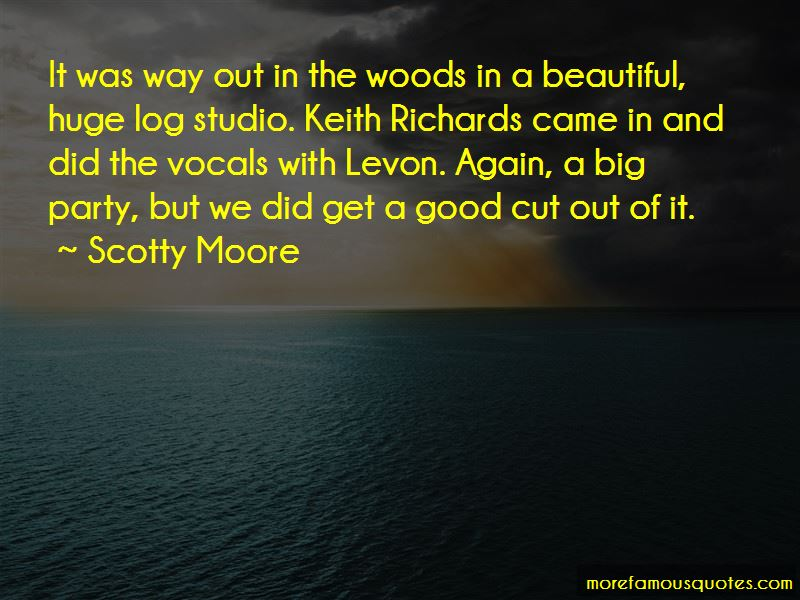 Scotty Moore Quotes Pictures 2