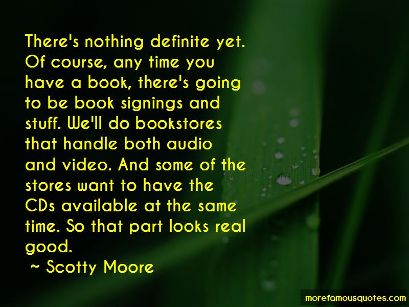 Scotty Moore Quotes Pictures 4