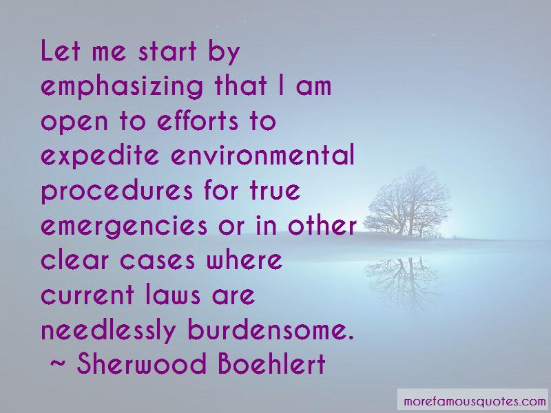 Sherwood Boehlert Quotes Pictures 3