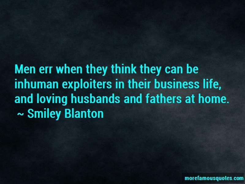 Smiley Blanton Quotes Pictures 2