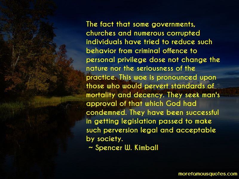 Spencer W. Kimball Quotes Pictures 3