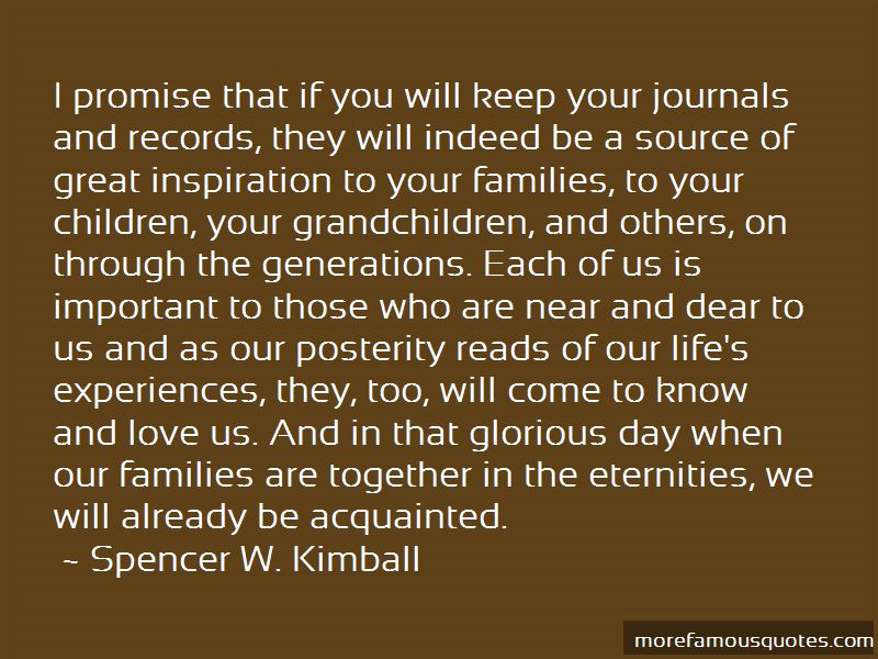Spencer W. Kimball Quotes Pictures 4