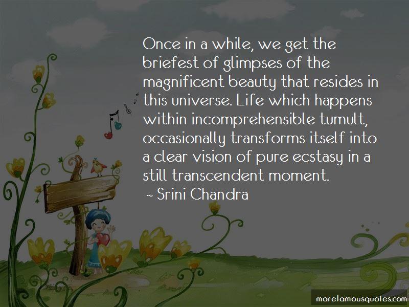Srini Chandra Quotes Pictures 2