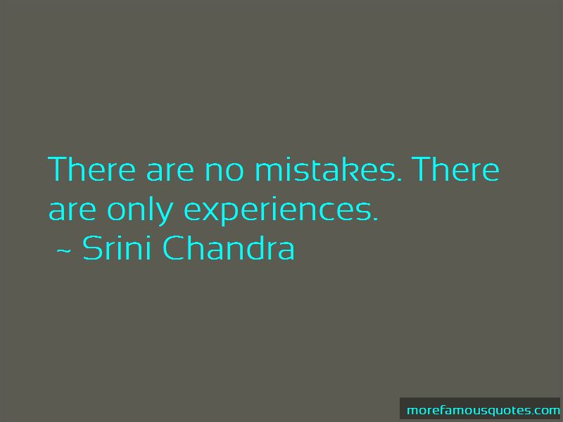 Srini Chandra Quotes Pictures 4