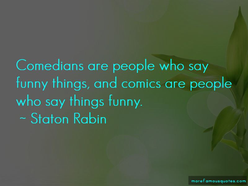 Staton Rabin Quotes Pictures 2